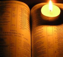 Mục sư Nguyễn Bá Quang: Sống Đẹp Lòng Chúa