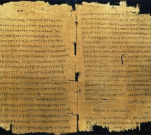 Tài Liệu Khảo Cổ Xác Nhận Ký Thuật Trong Kinh Thánh
