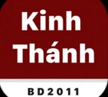 Android App Cho Bản Dịch Kinh Thánh 2011