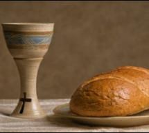 Cùng Học Kinh Thánh: I Cô-rinh-tô 11:23-34