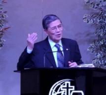 Mục sư Hồ Hiếu Hạ Đắc Cử Tân Giáo Hạt Trưởng Giáo Hạt Tin Lành Việt Nam Tại Hoa Kỳ