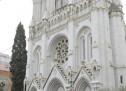 Khủng Bố Giết Ba Người Trong Nhà Thờ Tại Pháp