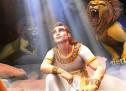 Phim Hoạt Họa: Đa-ni-ên Trong Hang Sư Tử