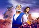 Phim Hoạt Họa: Ra-háp và Các Thám Tử Thành Giê-ri-cô