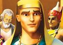 Phim Hoạt Họa: Giô-sép và Giấc Mộng Của Pha-ra-ôn