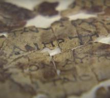 Khảo Cổ: Khám Phá Mới Tại Khu Vực Biển Chết