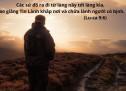 Lời Chúa Mỗi Ngày: Lu-ca 9:6