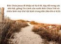 Lời Chúa Mỗi Ngày: Ma-thi-ơ 4:23