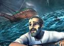 Phim Hoạt Họa: Phao-lô Bị Đắm Tàu