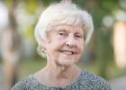 Sơ Lược Tiểu Sử: Nữ Giáo Sĩ Donna Stadsklev Stebbins (1932-2021)