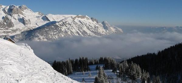 Tình Thương Mạnh Hơn Bão Tuyết – Phần 8