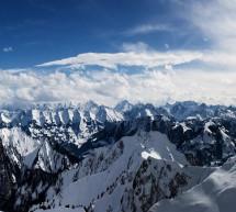 Tình Thương Mạnh Hơn Bão Tuyết – Phần 9