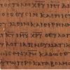 Tìm Hiểu Kinh Thánh: Sách Mác