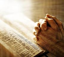 Cùng Học Kinh Thánh: Nê-hê-mi 9:1-5